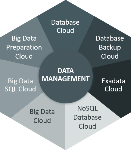 PaaS - Data Management