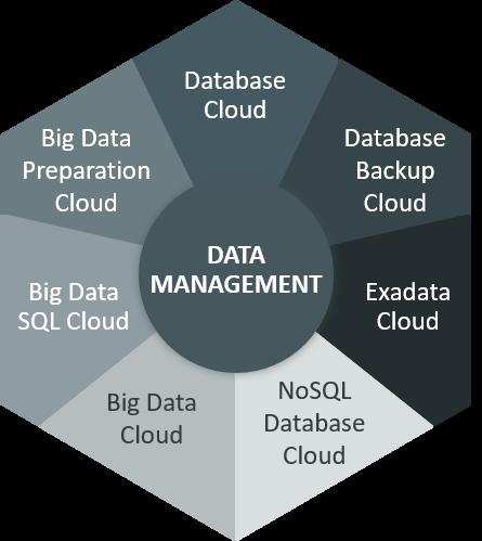 PaaS - Data Management