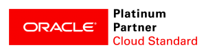 Oracle Platinum Partner -Cloud Standard