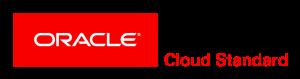 Oracle Platinum Partner -Cloud Standard